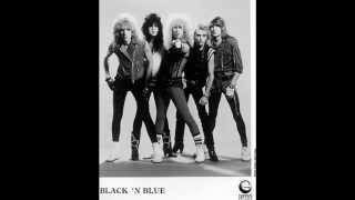 BLACK N