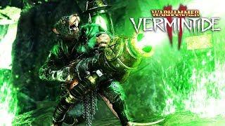 WARHAMMER VERMINTIDE 2 Ending and Final Boss