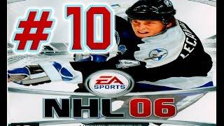 NHL 06 (Buffalo Sabres vs Toronto Maple Leafs) PC - #11
