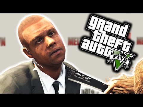 KILL THE PRESIDENT? (GTA 5 Challenges)