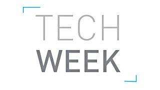 Nowy Tech Week, stary Klawiatur  #1