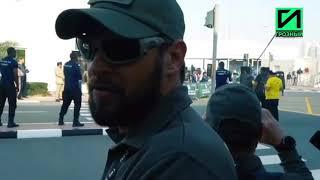 Чеченский спецназ занял лидирующее место по результатам первого дня соревнования