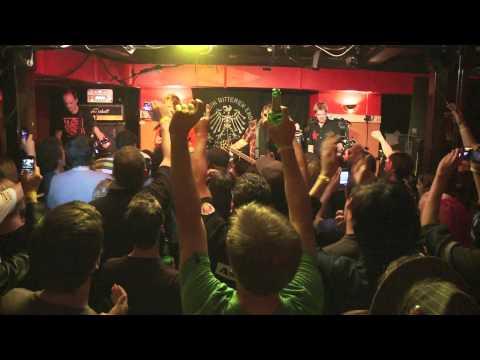 Die Toten Hosen: Tag 11 - Weißenburg - Magical-Mystery-Tour 2012 / Das Videotagebuch