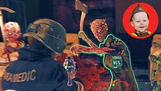 Fallout 76. Blood - An Ounce of Prevention (PS4 gameplay. Episode 9)