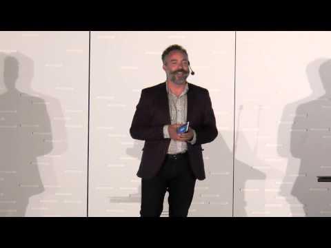 Vaughan Rowsell (Vend) - Auckland Startup & Tech Meetup 2014