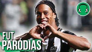 ♫ MALANDRAMENTE (do Futebol) | Paródia Dennis e MC