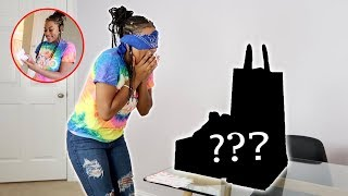 SURPRISING MY GIRLFRIEND WITH THE ULTIMATE GIFT!!!