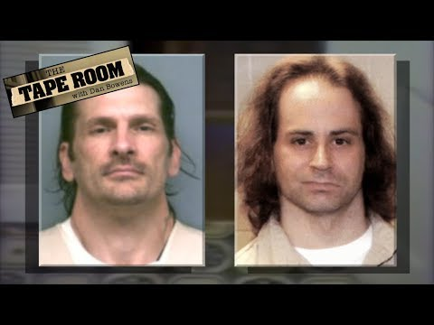 Murder In New Milford: Ricky Birch Maintains His Innocence [THE TAPE ROOM]