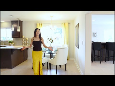 Video Tour with Realtor Mei Ling – 6016 McAbee Road, San Jose 95120