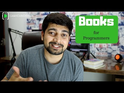 Must Read Books For Computer Programmers 📖