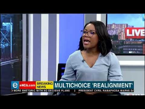 MultiChoice could retrench more than 2,000 staff | eNCA