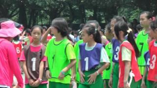 裕民國小27屆校慶 六年級 接力賽 第二組 六年九班全程.MTS