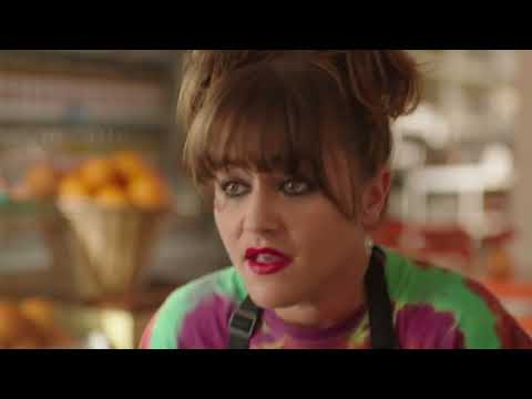 After Hours. Episode 1. Sitcom starring Jaime Winstone about heartbreak and music.