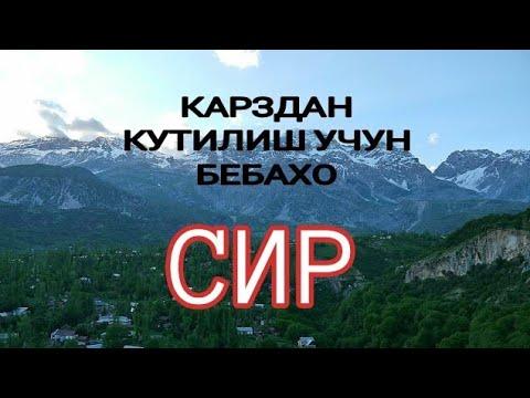 КАРЗДАН КУТИЛИШ СИРЛАРИ!