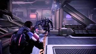 Mass Effect 3 - DLC «Левиафан» (трейлер)