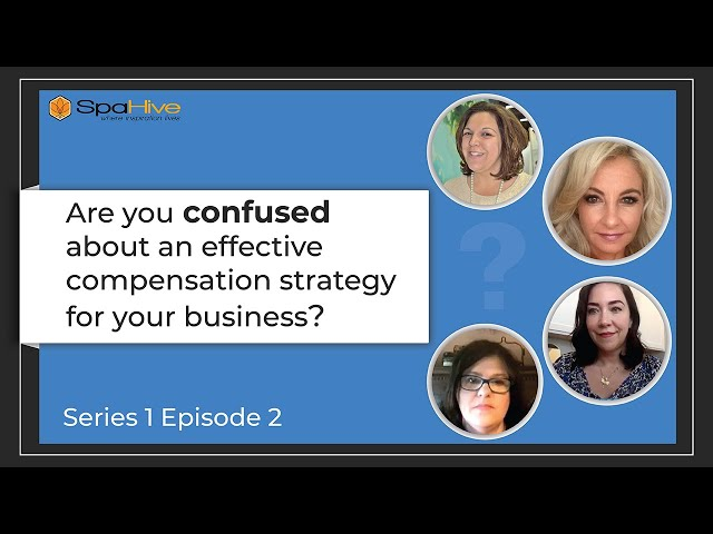 Series 1 Episode 2 - Expenses Within Your Control: A Look at Compensation