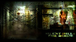 Crosscut Focus Silent Hill 4 The Room amv legendado
