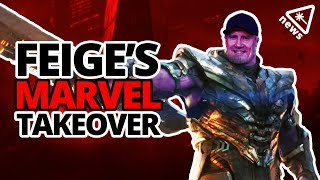 What Kevin Feige's Takeover of Marvel REALLY Means… (Nerdist News w/ Amy Vorpahl)