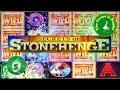 😄 Secrets of Stonehenge classic slot machine, Happy Goose