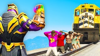 GTA 5 WINS & FAILS #68 (BEST GTA 5 Stunts & Funny Moments Compilation)