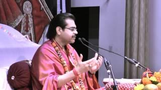 Guruji Sings Kardo Beda Paar - 2015 Los Angeles Katha
