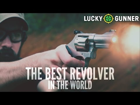 The Best Revolver In the World