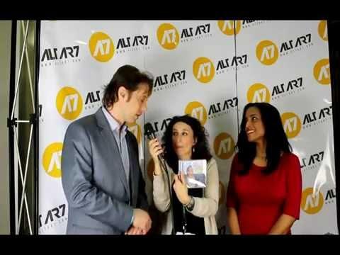 Stephen Kotiza Interview with Online Music Magazine Altar7