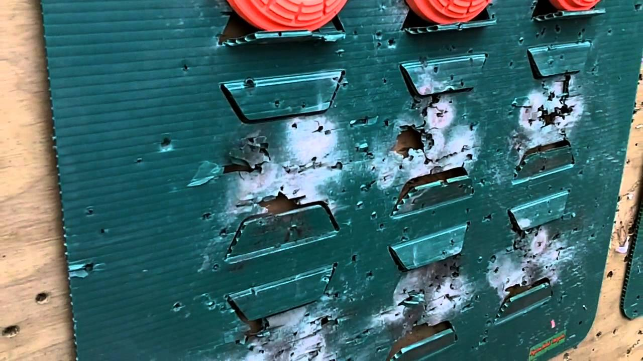 Tandemkross Pigeon Holder Target System Review Youtube