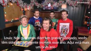 One Direction Happy Christmas 2015 From Youtube - mp3sb.org