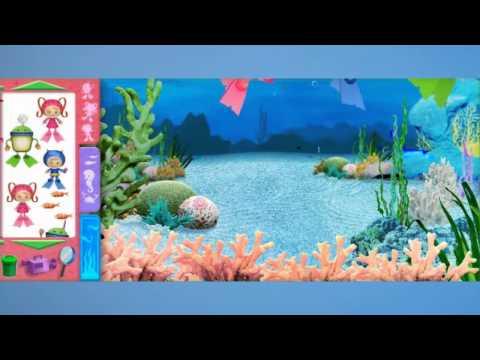 Команда Умизуми 1,2,3,4 сезон смотреть онлайн мультфильм