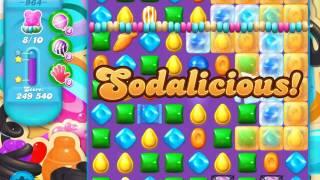 Candy Crush Soda Saga Level 964 (3 Stars)