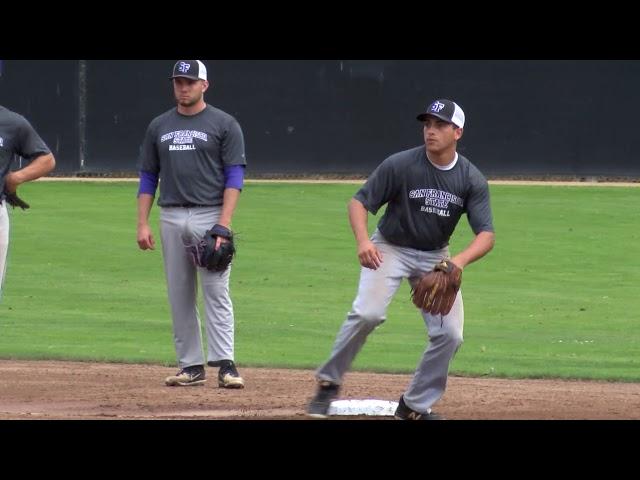 SFSU'S Baseball Team Gears up for the 2019 Season