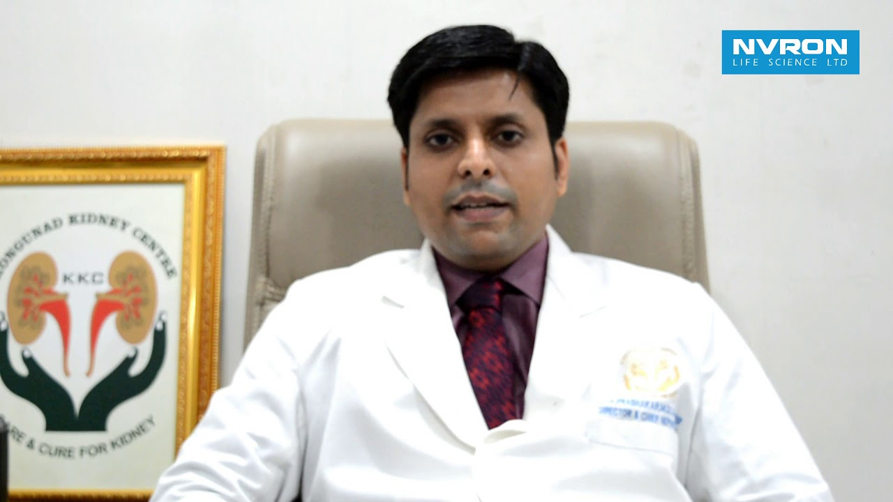 Kidney Disease In Tamil I Mic I Patient Education Youtube