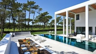 Patio Tables by Design