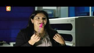 VIDEO: Cervical Cancer Testing: Lancet Kenya launches