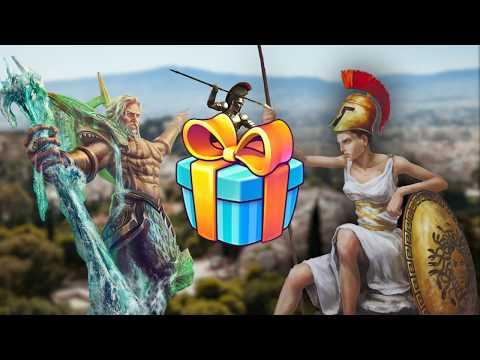 возникновение и развитие Афинского государства. История 5 класс