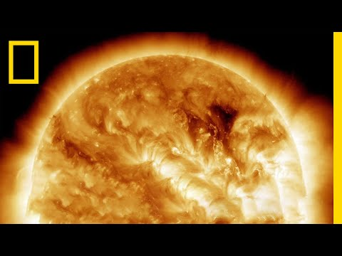 Sun 101 | National Geographic