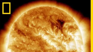 National Geographic: Sun Overview thumbnail