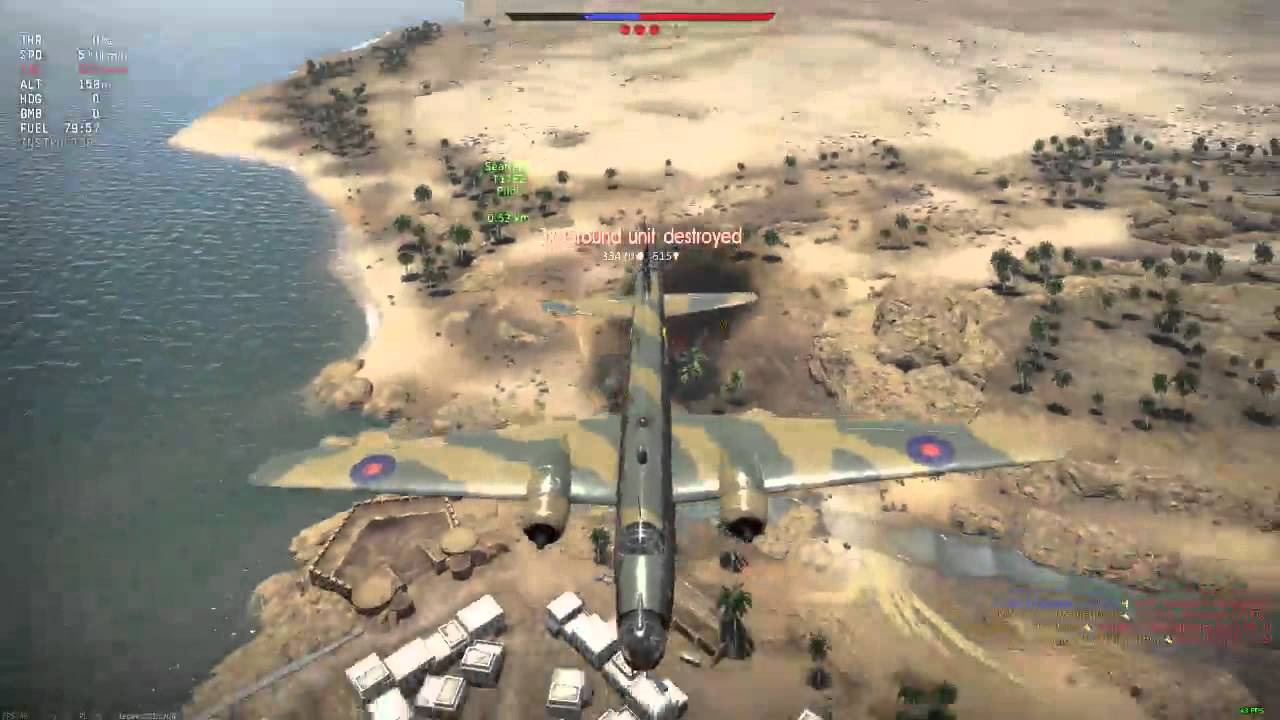 nukes in war thunder