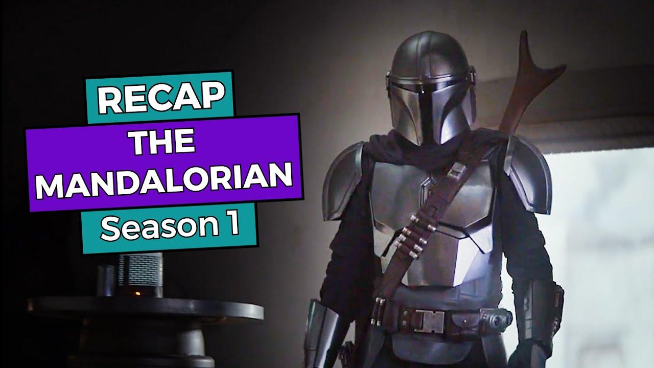 The Mandalorian recap: Mando meets a legendary ...