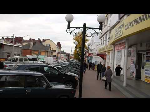 Калуга Дзержинского 37 обзор 1