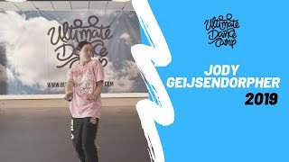 Jody Geijsendorpher | Ultimate Dance Camp 2019 | Walibi Holland