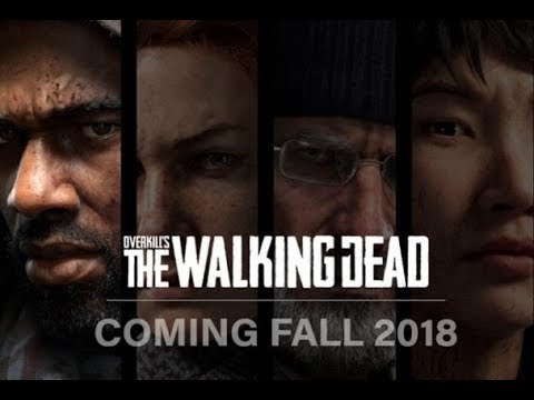 Overkill's The Walking Dead - What We Know So Far and Predictions thumbnail