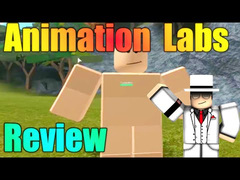 [ROBLOX: R15 Animation Rig Testing] - Review - What Do You Think?