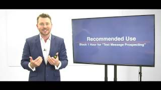 Text Messages to Leads that Get Immediate Results