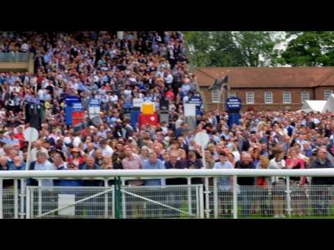 York Racecourse [57th John Smith's Cup, 9th July 2016]