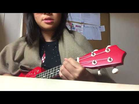 Lord I Give You My Heart Ukulele chords by Hillsong United - Worship ...