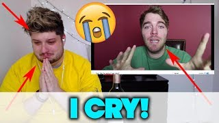 THE TRUTH ABOUT MY PAST - Shane Dawson [REACTION]