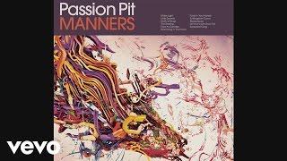 Watch Passion Pit Dreams video