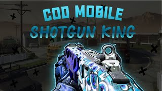 SHOTGUN KING | COD MOBILE Search and Destroy HIGHLIGHTS |